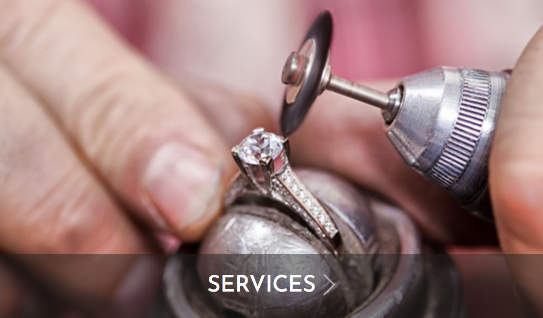 Engagement Ring Repair